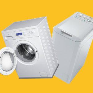 Современные стиральные машины — делаем правильный выбор