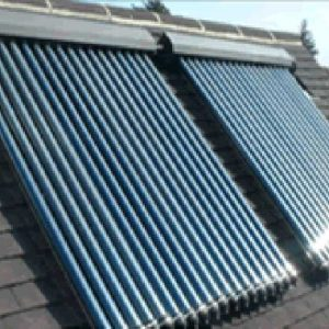 Эффективность солнечного коллектора