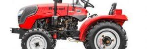 Уникальные возможности мини тракторов