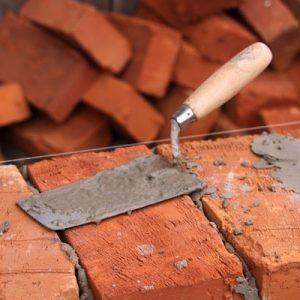 Современные строительные материалы для возведения наружных стен