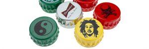 Гриндеры. Обзор лучших измельчителей для табака