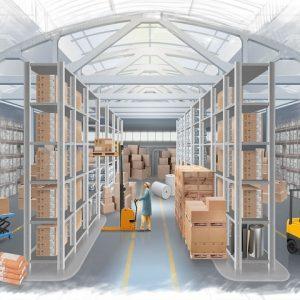 Ответственное хранение грузов и товаров