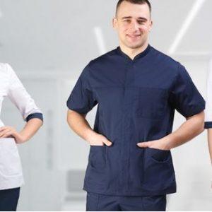 Медицинская одежда и последние тенденции моды
