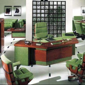 Преимущества современной офисной мебели на заказ
