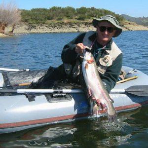 Всё для удачной рыбалки в одном месте