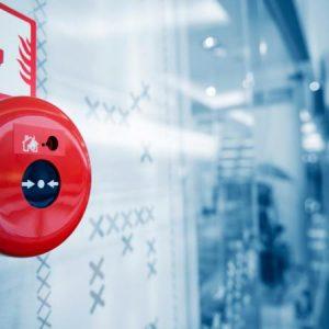 Современные надёжные системы пожарной сигнализации
