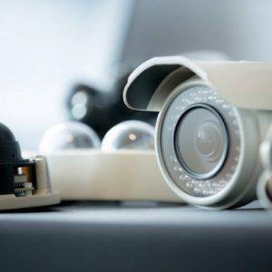 Системы видеонаблюдения в умных городах