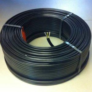 Силовой медный кабель ВВГнг в интернет-магазине Elsnab