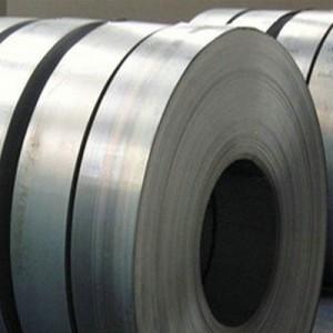 Широкое применение фехралевой ленты