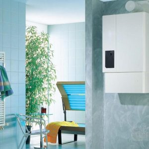 Современные настенные газовые котлы – практичность и энергоэффективность