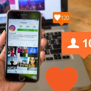 Эффективность накрутки подписчиков в Инстаграм