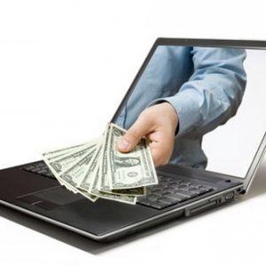 Самым лучшим способом продажи товаров или оказания услуг является создание сайта
