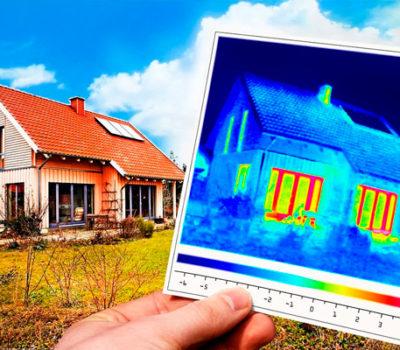Energoaudit chastnyh domov