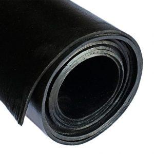 Широкая область применения техпластины резиновой