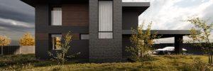 Идеальный дизайн дома — о чем стоит помнить при выборе проекта?