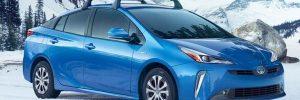 Следующий Prius будет революционным