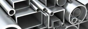 Алюминиевый профиль — преимущества