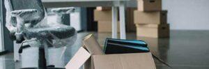 Переезд в новый офис: советы и рекомендации