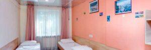 «Подольский Парус» — уютный хостел для гостей украинской столицы