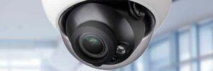 Какие бывают системы видеонаблюдения