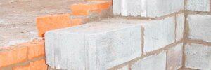 Особенности выбора пеноблоков для стен частного дома