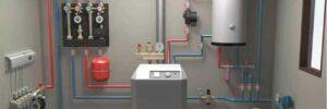 Как обеспечить циркуляцию в системе центрального отопления